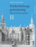 mette bligaard: frederiksborgs genrejsning - bog