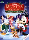 mickeys klubhus / mickey mouse clubhouse - sneet inde hos mickey - DVD
