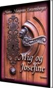 mig og josefine - bog