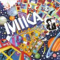 mika - the boy who knew too much - cd