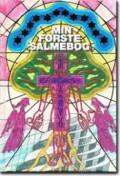 min første salmebog (cd) - udvalgte salmer - CD Lydbog