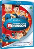 min skøre familie robinson / meet the robinsons - disney - Blu-Ray