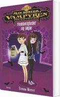 min søster, vampyren 15: hemmeligheder og løgne - bog