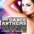 ministry of sound - dance anthems - cd