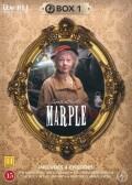 miss marple - box 1 - DVD