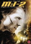 mission impossible 2 - m:i-2 - DVD