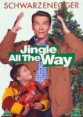 mission julegave / jingle all the way - DVD
