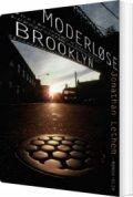 moderløse brooklyn - bog