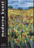 moderne kunst 2 - bog