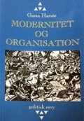 modernitet og organisation - bog