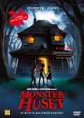 monster huset / monster house - DVD