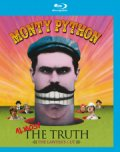 monty python - almost the truth - the lawyer's cut - Blu-Ray