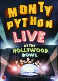monty python live at the hollywood bowl - DVD