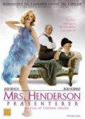 mrs. henderson præsenterer / mrs. henderson presents - DVD