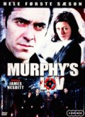 murphys law - sæson 1 - DVD