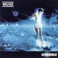 muse - showbiz - cd