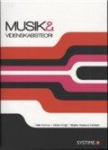 musik & videnskabsteori - bog