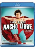 nacho libre  - UK