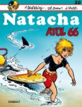 natacha 20 - Tegneserie