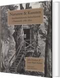 naturen & kunsten - bog