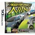 need for speed nitro - nintendo ds