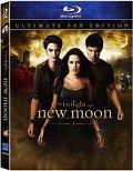 new moon - fan edition - Blu-Ray