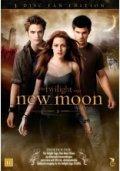 new moon - fan edition - DVD