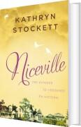 niceville, luksusudgave - bog