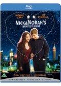 nick and norahs infinite playlist - Blu-Ray