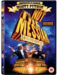 not the messiah - he is a very naughty boy - DVD