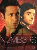 numbers - sæson 3 - DVD