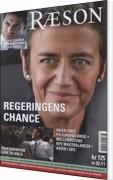 nyhedsmagasinet ræson  - RÆSON11 - November 2011