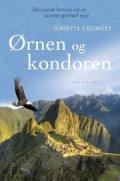 ørnen og kondoren - bog
