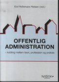 offentlig administration - bog