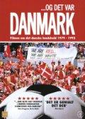 og det var danmark - DVD