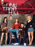 one tree hill - sæson 2 - DVD