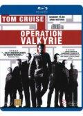 operation valkyrie - Blu-Ray