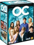 orange county - sæson 1-4 - den komplette serie - DVD