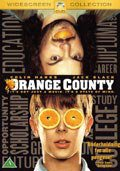orange county - DVD