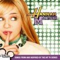 - hannah montana soundtrack - cd