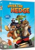 over hækken / over the hedge - DVD