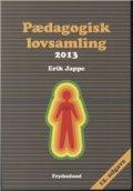 pædagogisk lovsamling 2013 - bog