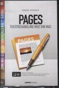 pages - tekstbehandling med mac - bog