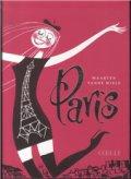 Image of   Paris - Maarten Vande Wiele - Tegneserie