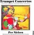 per nielsen - trumpet concertos - cd