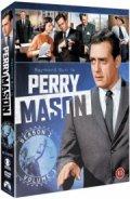 perry mason - sæson 1 - del 1 - DVD