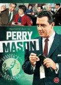 perry mason - sæson 2 - vol. 1 - DVD