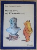 peter plys og filosofferne - bog