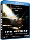pianisten / the pianist - Blu-Ray