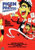 pigen og pressefotografen - DVD